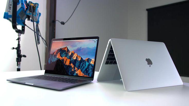 Des MacBook et MacBook Pro avec le processeur Intel Kaby Lake et deux fois plus de RAM sont prévus pour 2017