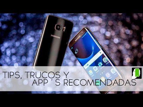 SAMSUNG GALAXY J 7  Tips, Trucos Y Aplicaciones Recomendadas Para ANDROI...
