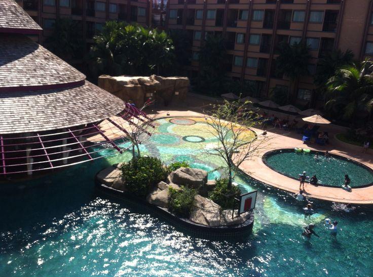 #nicepool from #NovotelPhuketVintagePark #iloveit #swimmingpool #patong #Novotel #AccorHotels