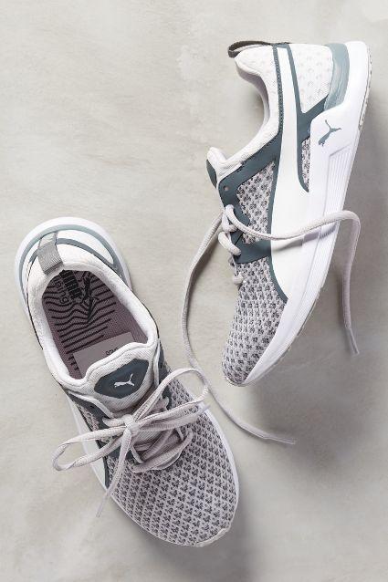 Puma Diamond Field Sneakers - anthropologie.com