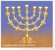 el candelabro del tabernaculo - Buscar con Google