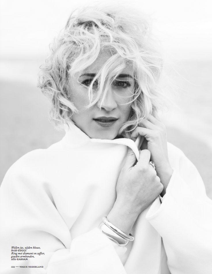 PB - Vogue NL Eva Jinek