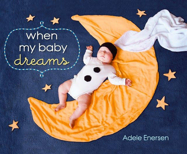 Adele Enerson, the Finnish artist/mother/genius behind Mila's Daydreams has a book! None of the fans of her brilliant blog are surprised.