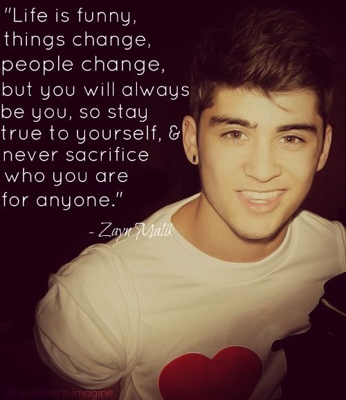 Change Or Die Quote: 17 Best Zayn Malik... Images On Pinterest