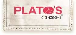 Buy the brands you love, spend less and reduce your carbon footprint at Plato's Closet, locations nationwide.