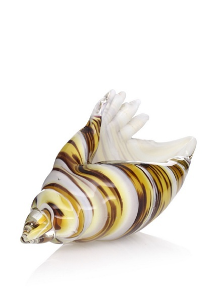 1000 Images About Glass Shells On Pinterest Conch