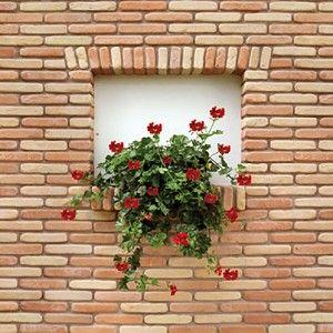 facing bricks textures seamless