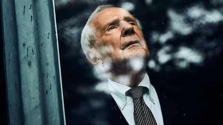 Klaus von Dohnanyi im Interview über seinen Vater Hans, den Widerstand gegen das Nazi-Regime, politische Vorbilder und den Mut, sich gegen den Mainstream zu stellen.