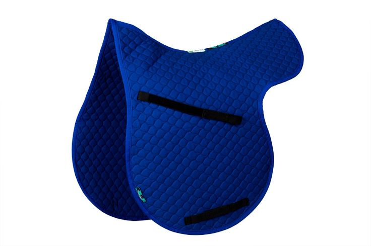 HiWither everyday numnah (NM11) GP Royal Blue