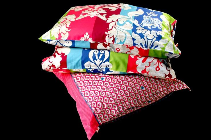 Bollywood Bedlam Bed Linen by Duckprint.com.au