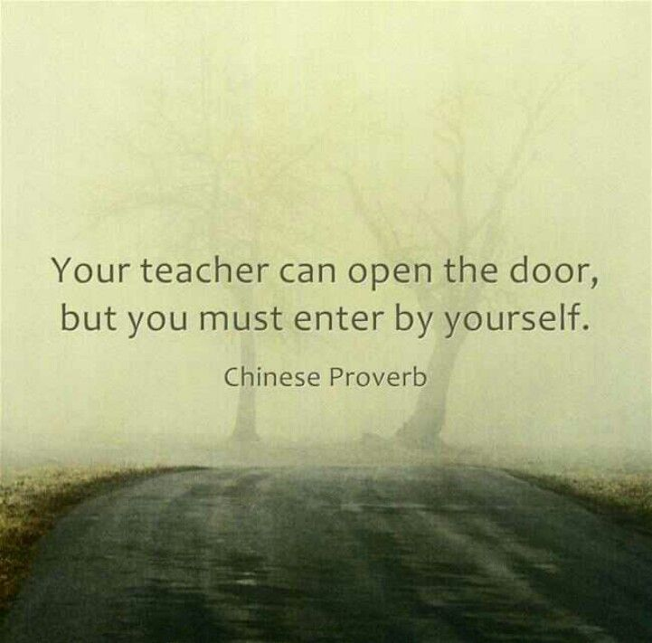 teachers can open the door 116 likes, 1 comments - king's college schools (@kingscollegeschools) on instagram: 'your teacher can open the door for you, but you must enter by yourself' #unlockingpotential.