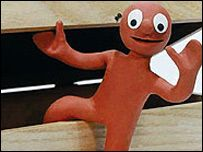 Morph. Great little claymation.
