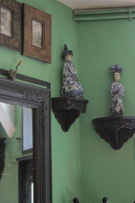 Déco intérieur asiatique | Deco : Photo loft asiatique moderne sur Deco.fr