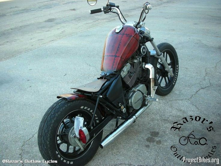 102 best holy honda bobbers baby images on pinterest custom choppin the frame shadow with struts fandeluxe Choice Image