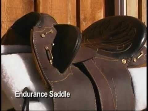 Types of Australian Saddles