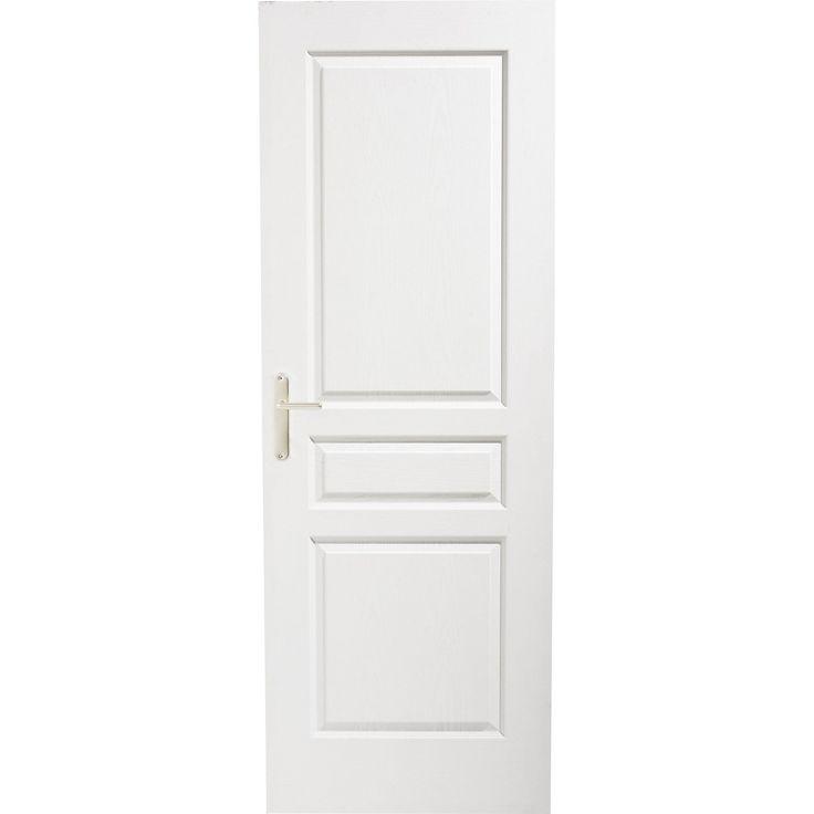 Idée Porte De Chambre. Petit Prix. Dimension De La Porte (en Cm)