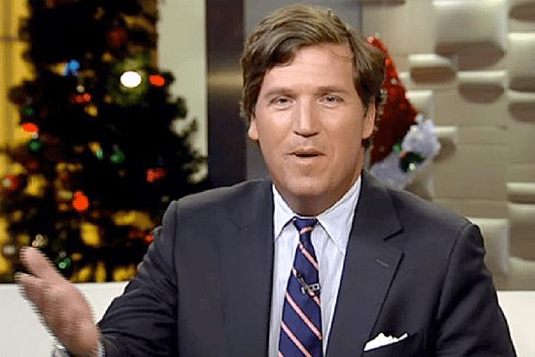 Tucker Carlson Net Worth, Ratings, Tonight, Youtube