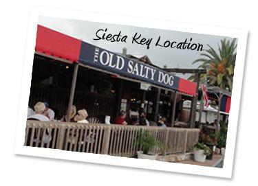 Dog Friendly Restaurants Venice Beach Florida