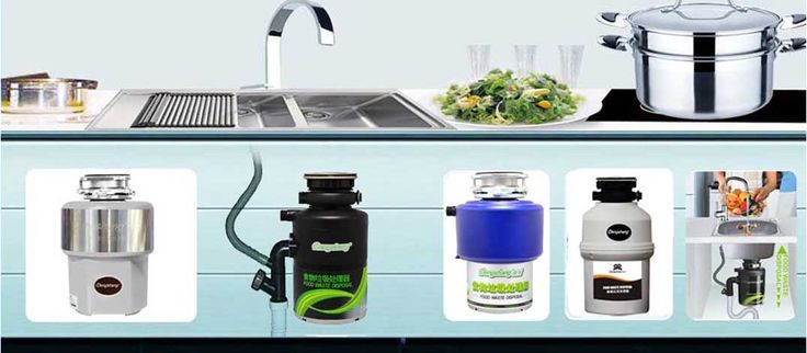 16 Best Garbage Disposal Accessory Images On Pinterest