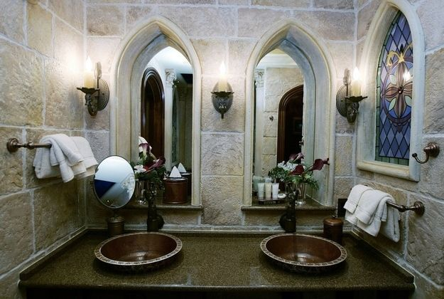 The Most Exclusive Hotel Room In The World: Inside Disneyu0027s Castle