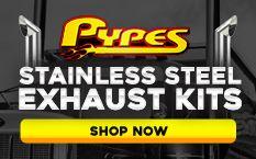 Raneys Truck Parts - Chrome Semi Truck Parts & Accessories