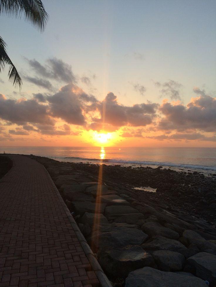 Sunrise, Jasri #balifixblog