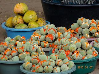 Food Fare Madagascar Recipes