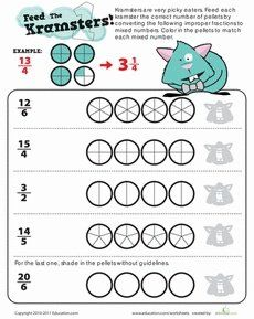 Make learning fun with these colorful worksheets for kids!