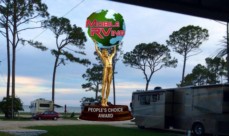 Coastline Rv Resort In Eastpoint Florida Dee Nielesen