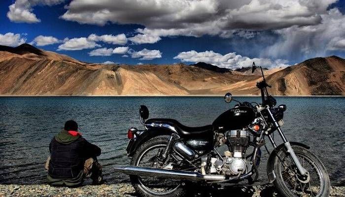 Ride Beyond The Limits Hire Royal Enfield Leh Ladakh Leh