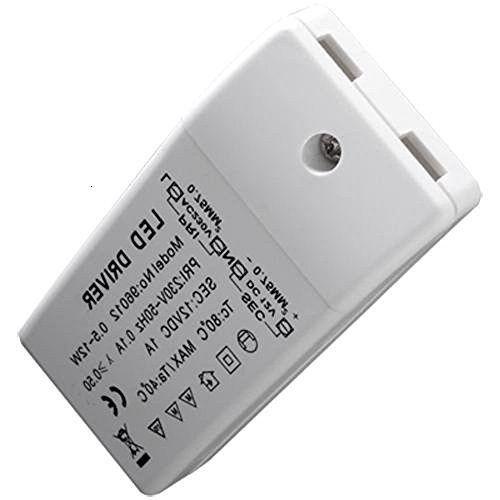 CroLED Alimentation Transformateur Transfo 36W DC 12V 3A Pour Bande LED Lumière: Price:3.13100% Neuf LED transformateur pour MR16 et MR11…