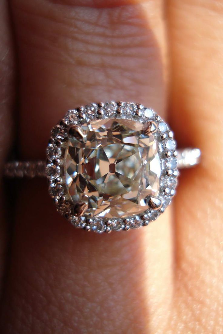 The one: Diamond Rings, Future, Old Mine Cut Diamonds, Diamonds Rings, Halo Sets, Dreams Engagement Rings, Yellow Diamonds, Dreams Rings, Peaches Sapphire