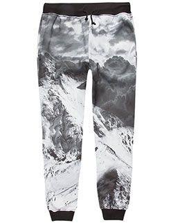 ELWOOD Alpine Boys Jogger Pants