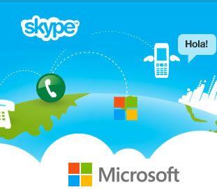 Microsoft está lendo suas mensagens do Skype, que supostamente estaríam encriptadas - Blog do Robson dos Anjos