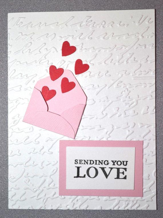 25 best homade cards images on Pinterest | Card ideas, Handmade ...