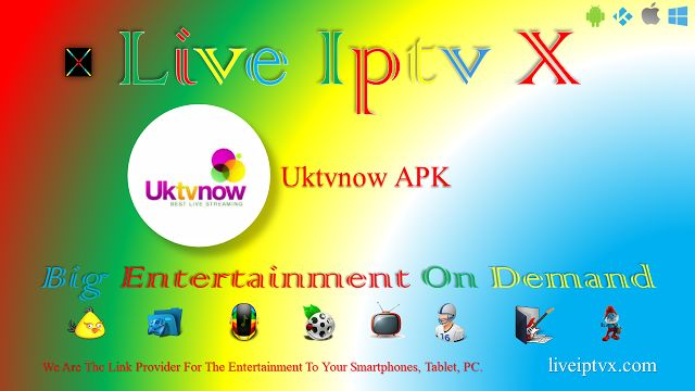 Live Streaming TV Channels APK Install Android UKTVNow8.16   APK Install Android For Live Streaming TV Channels. Watch Live TV In Many Categories ( League Pass Entertainment Movies Music News Documentary TV Channels Kids Food Sports ). Best Live Streaming App For Android. Find Free Live Video Stream.  Video Reviews : Visit Here  Official Website : Visit Here  UKTVNow8.16  APK Android Download - UKTVNow8.16  Android Apk Android TV Apk bein sports live stream Live Streaming TV Channels Live Tv…