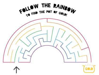 ca983e96a2eb7c03100510d1cfa4b04c  kids printable activities rainbow activities