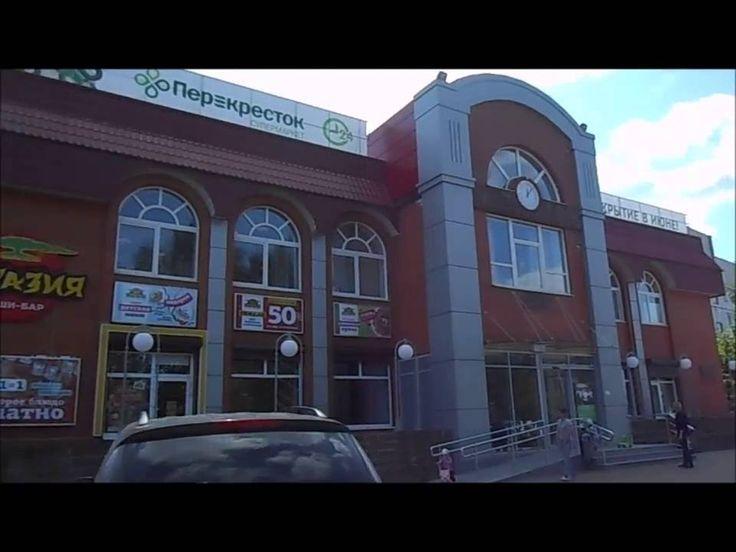 30 июня  во Всеволожске откроется супермаркет Перекресток