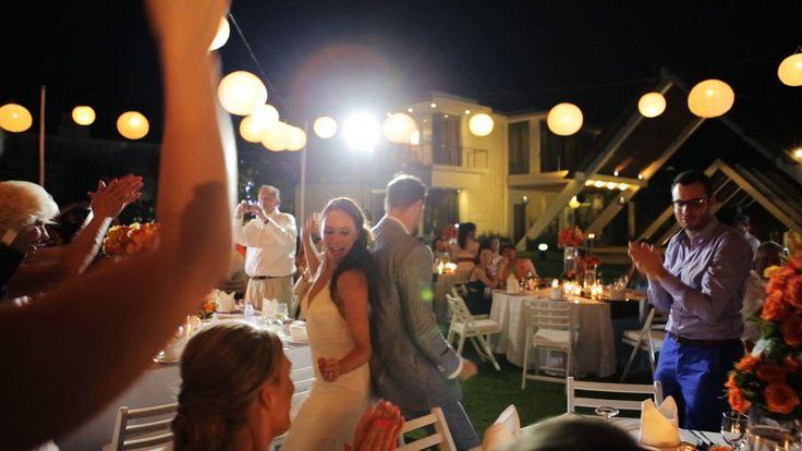 Alicia & Drew's wedding film.mp4 on Vimeo