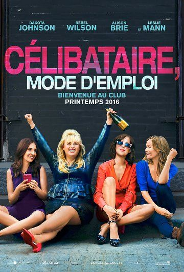 Célibataire, mode d'emploi (2016) streaming complet sur: http://4vid.xyz/celibataire-mode-demploi-2016-streaming-vf.html
