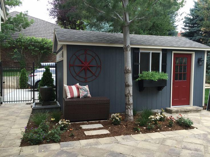 adorable tuff shed pictures. Storage Sheds Denver  Prefab Colorado Tuff Shed 204 best She Mom Caves images on Pinterest Backyard studio