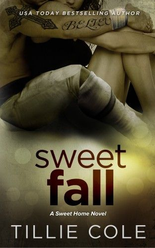 Cover Reveal: Sweet Fall by Tillie Cole
