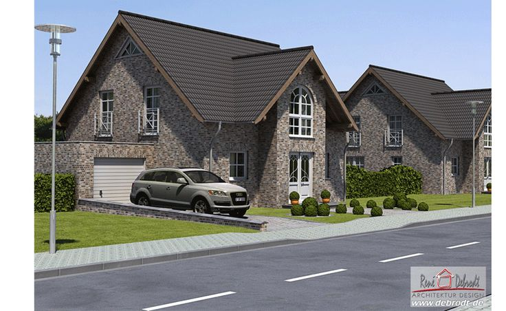 ARCON Evo Architecture software Residential home design ideas for architects & developers