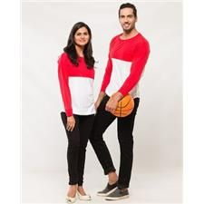 Buy March Red White Lifeguard T Shirt For Unisex    sweaty betty women's sportswear  women's sportswear sale  women's sportswear brands  mens sportswear  sportswear online  womens gym wear  gym leggings  pink soda