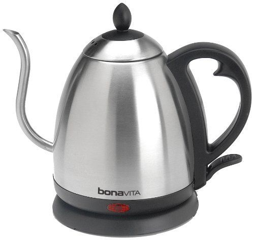 Bonavita's mission is to ensure you enjoy the full flavor of your favorite hot beverage. Our #European designed and engineered #coffee brewers are made with disce...