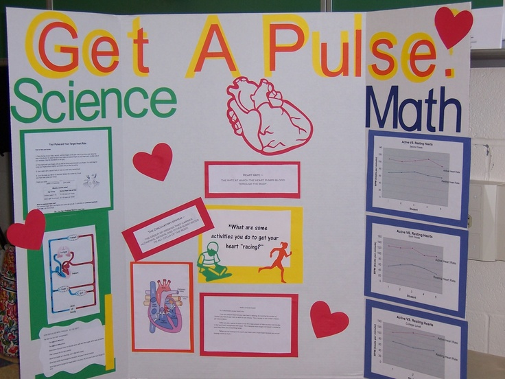 50 best Science fair images on Pinterest | Science ...