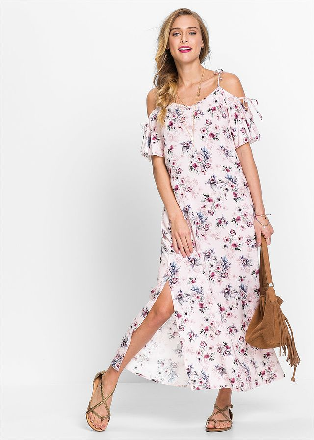 sukienki w kwiaty • nie tylko na lato • bonprix