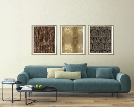 living room artwork decor. Damask printable wall decor Ornamented by DaphnaPrintables 25 best art decors images on Pinterest