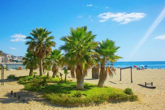 Daseferie på Costa del Sol fra kr. 2.479 Inklusiv 3-stjernet hotel med morgenmad og fly tur/retur