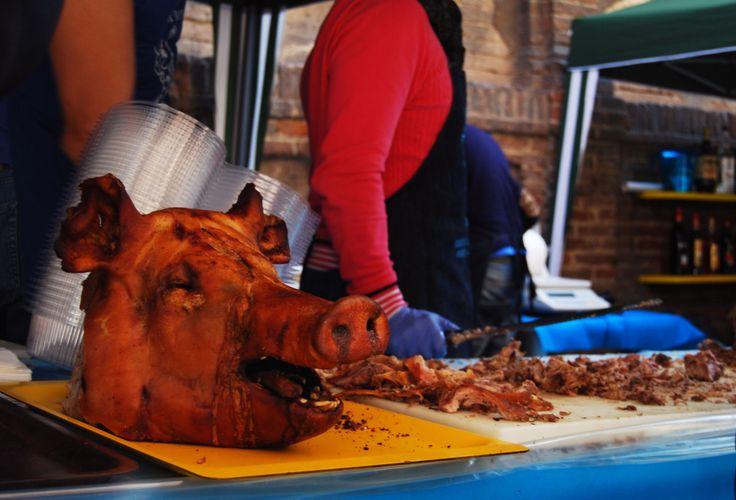 Feast by Viloukee #feast #siena #italy #photography